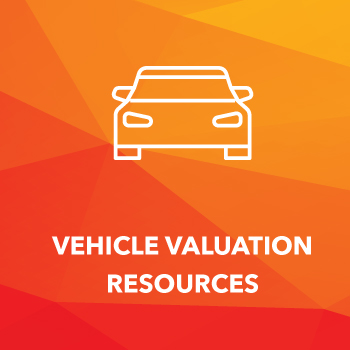 Vehicle Valuation Resources